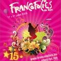 Francopholies 2008