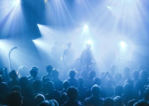 Nuits du Soir - Concert des BIKINIANS   PHOTO:BRUNO DALIMONTE